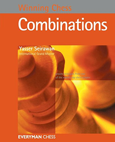Winning Chess Combinations (Winning Chess Series) por Yasser Seirawan
