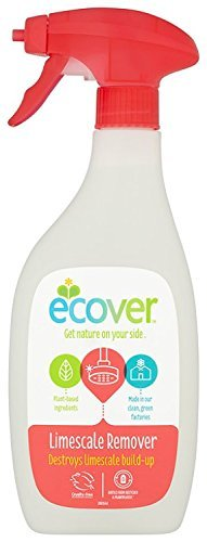 ECOVER LIMESCALE REMOVER 500ML X1 1