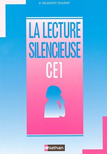 La lecture silencieuse CE1