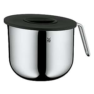 WMF Arbeitsschüssel Function Bowls Cromargan Edelstahl rostfrei 18/10 poliert spülmaschinengeeignet