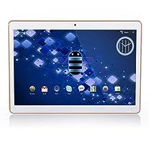 """LESHP - Tablet (10.1"""", Blanco)"""