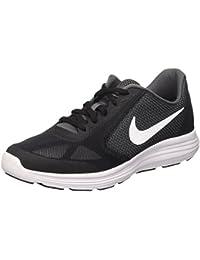 Nike Revolution 3 (GS) - Zapatillas para niño