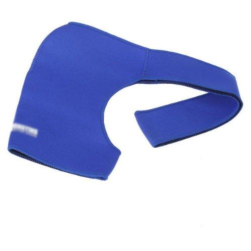 Schulter Bandage Stützbandage Gelenkstütze Sport Fitness Schulterbandage - Therapeutische Brace Support-wrap
