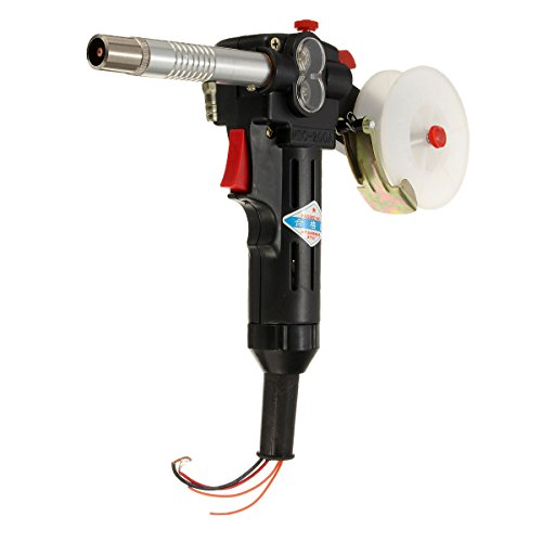 diy-miller-mig-spool-gun-push-pull-feeder-aluminum-welding-torch-without-cable