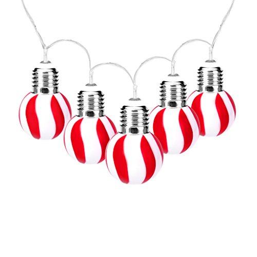 Finether Luci di Natale - Luci Stringa