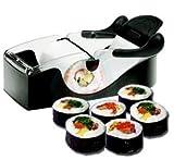 RUIISTU Easy Onigiri Roller kreative Sushi Maker Küche Reis Schimmel