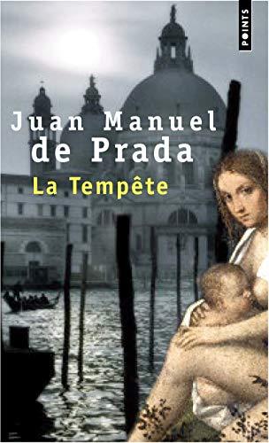 La Tempête par Juan Manuel de Prada