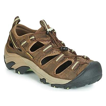 KEEN Women's Arroyo Ii Low Rise Hiking Boots 1