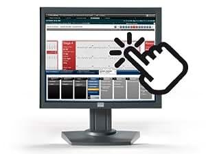 "Barco MDRC-1119 TS Ecran PC 19 "" (48.3 cm) 1280 x 1024 10 milliseconds"