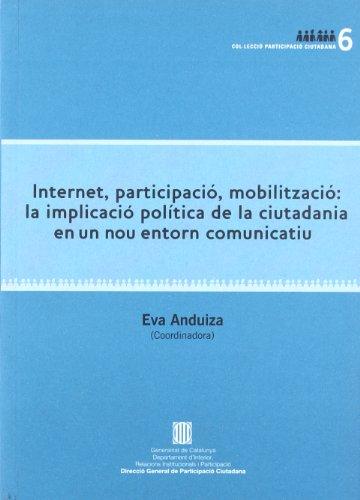 Internet (Participació ciutadana)