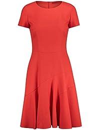 HUGO Damen Kleid Kurzarm