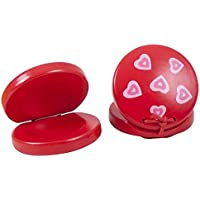 Bigjigs Toys Snazzy Castanets