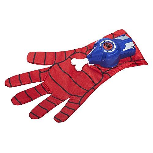 Captain Amazing Kostüm - Spider-Man B5765 Spielzeug