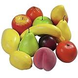 Euro Palms 83309211 Früchte Mix im Beutel 12x