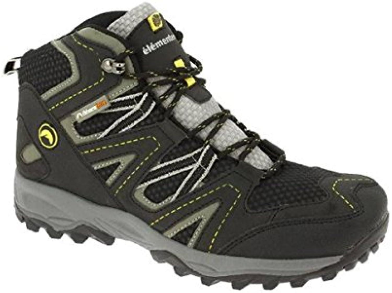 Elementerre  Herren Trekking   Wanderstiefel  Billig und erschwinglich Im Verkauf