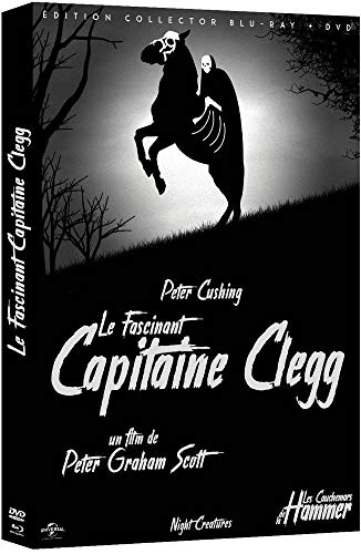 Image de Fascinant Capitaine Clegg [Édition Collector Blu-Ray + DVD]
