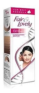 Fair & Lovely Advanced Multi Vitamin Face Cream, 25gm