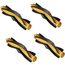 Juego de 4 Piezas de Accesorios de Cepillo Principal para aspiradora Everbac DEEBOT 900 901 M80