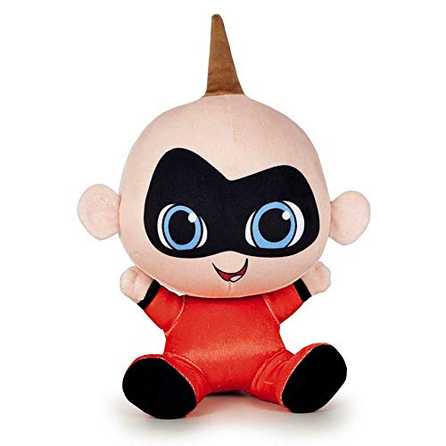 GUIZMAX Stofftier The Incredibles - Rise of The Jack Jack 27 cm Baby