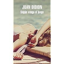 Según Venga El Juego (Literatura Random House)