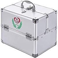 GUO - Home Mehrschichtige Kleine Medizin Box Notfallmedizin Lagerung Medizin Box Tragbare Klinik Box Tragbare... preisvergleich bei billige-tabletten.eu