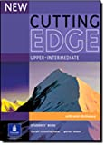 Cutting Edge Upper Intermediate New Editions Course Book: with mini-dictionary