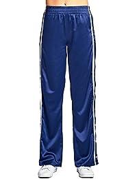 Amazon.es  pantalones chandal mujer - Botones  Ropa 192985bcae7c