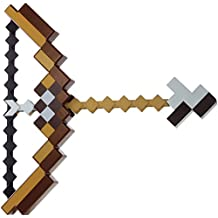 Minecraft Bow And Arrow by Mattel