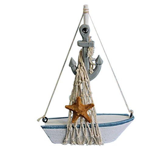 generic-maritime-holz-mini-segelboot-segelschiff-boot-modell-tisch-geschenk-dekor-anker