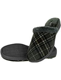 439f3c39607661 Suchergebnis auf Amazon.de für  fell - Hausschuhe   Damen  Schuhe ...