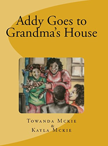 addy-goes-to-grandmas-house-english-edition