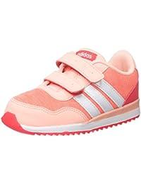 adidas V Jog Cmf Inf, Zapatillas Unisex Niños