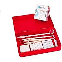 Zahnapotheke - Zahn-Notfall-Koffer für Urlaub und für Zuhause preisvergleich bei billige-tabletten.eu