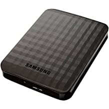 Samsung HX-M201TCB/G M3 Disco duro esterno, 2.5