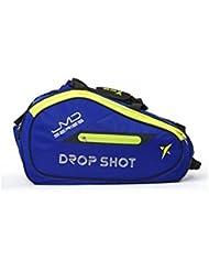 Drop Shot - Pro Elite JMD, color amarillo ,azul