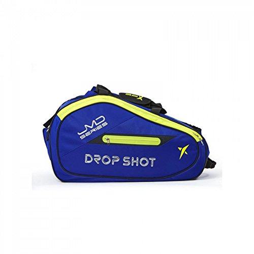 DROP SHOT – Pro Elite JMD, Color Amarillo,Azul
