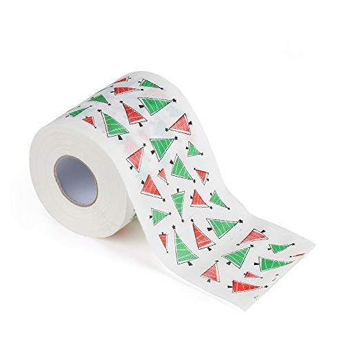 LoveLeiter WC Rolle Weihnachtsmann Bad Papier Weihnachten Supplies Xmas Decor Tissue...