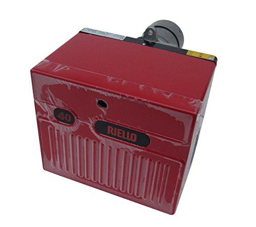 Riello 40 G10-Bruciatore a Gas