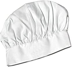 The Little Cook / Child's Chef's Hat