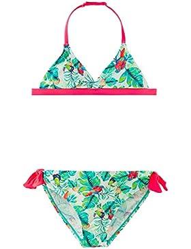 Schiesser Mädchen Aqua Bustier-Bikini