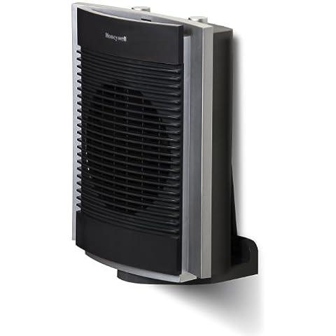 Honeywell HZ500E - Calefactor de baño para pared (2000 W)