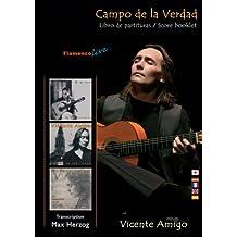 Campo de La Verdad Score Booklet