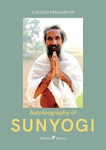 Autobiography of Sunyogi