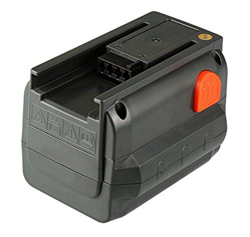 Mitsuru® 3000mAh Li-Ion 18V Akku Batterie für Gardena 8835/8839 / 883520/883920 / 8841