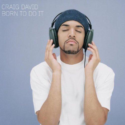 Born to Do It by Craig David (2002-11-11)