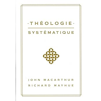 Theologie Systematique