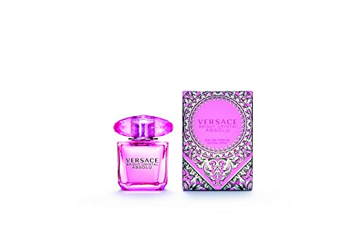 Versace Bright Crystal Absolu Eau De Perfume Spray 30ml