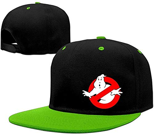 Hittings Cool The Real Ghost Busters Winston Zeddemore Cool Hat Kellygreen (Ghost Buster Kostüme)