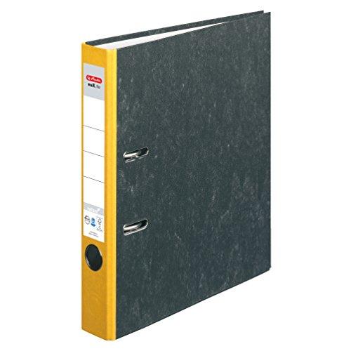 herlitz-ordner-maxfile-nature-pappe-wolkenmarmorbezug-kantenschutz-standfest-a4-5-cm-gelb