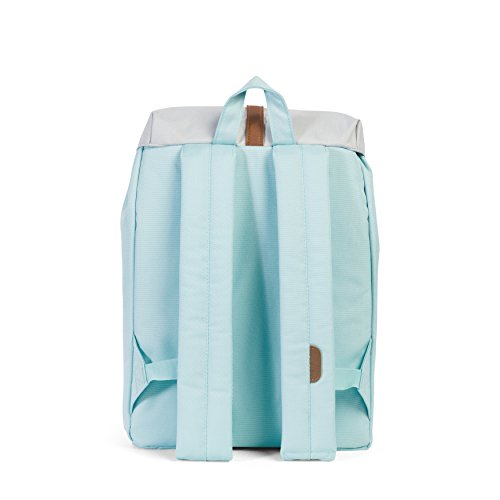 Herschel Supply Company Post mid-volume Casual Tagesrucksack mint / grau / braun